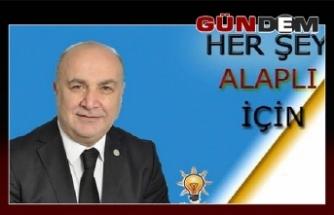 Celil Uzun Projelerini Açıkladı!..