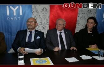 """""""EREĞLİ'NİN KADERİNİ DEĞİŞTİRMEYE ADAYIM!"""""""