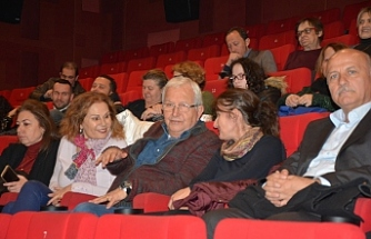 Halil Posbıyık sinemalarda!