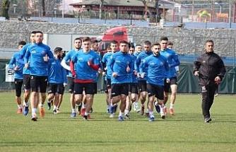 Karabükspor, Elazığspor maçına hazır