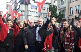 MHP'de flaş gelişme… Murat Gülsever'i adaylıktan çektiler…