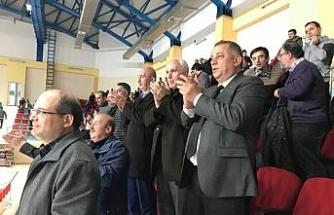 MHP'li Başkan adayı Bıyık uğurlu geldi