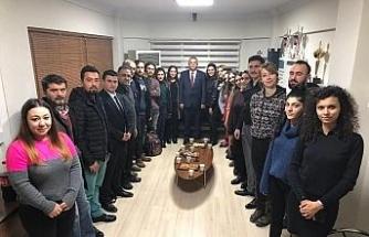MHP'li başkan adayı Erdoğan Bıyık ile canlar rahat edecek