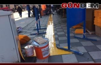 Uzun: CHP belediyesinin taklit proje başlamadan bitti