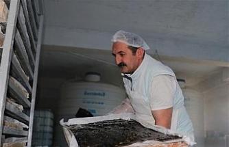Yerli ürün ve milli marka 'Safranbolu lokum'una sıkı denetim