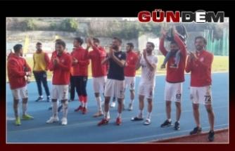 Zonguldakspor zorladı, kazandı