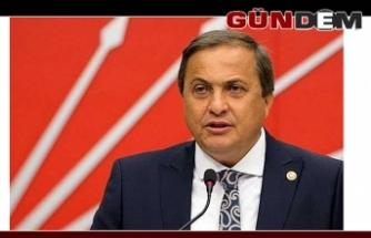 CHP Genel Başkan Yardımcısı Seyit Torun geliyor