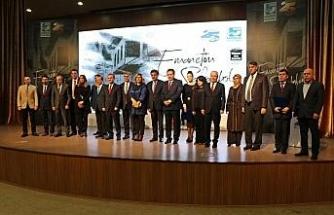 """""""Emanetim Safranbolu Belgesel Film"""" galası yapıldı"""
