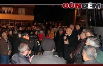 """EROL ŞAHİN: """"BAŞARILI OLSAYDI DEVAM EDERDİ"""""""