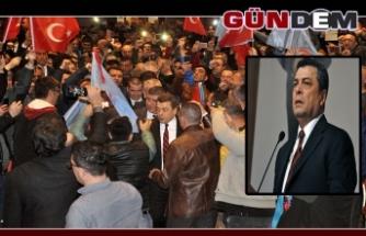 """Kavlak, """"Taşeron işçilerin kadroya alınması"""""""