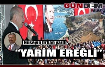 """""""Yarim Ereğli"""""""