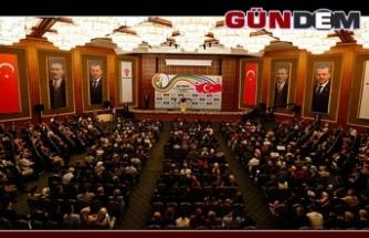 AK PARTİ 26 NİSAN'DA KAMPA GİDİYOR!..