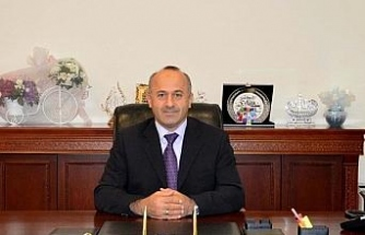 Başhekim Erkan Doğan istifa etti