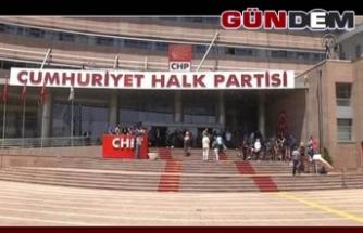 CHP'de seçim değerlendirmesi; İşte kazandıran faktörler....