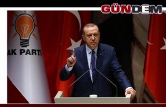 Cumhurbaşkanı Erdoğan 10'un üzerinde ismin biletini kesti!