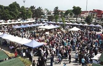 Düzce Otları festival 26 Nisan'da başlıyor