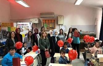 """Karabük Belediyesinden """"El Emeği Göz Nuru"""" projesi"""