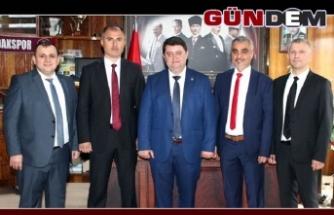 """""""KARDEŞLİĞİMİZİ BOZMAK İSTEYENLERE FIRSAT VERMEYECEĞİZ."""""""