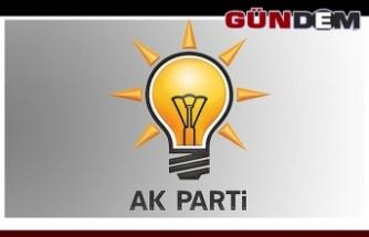 AK Parti kurucusuydu…