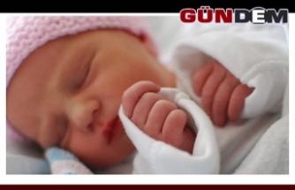 Düzce'de 852 bebek evliliğin birinci yılında oldu