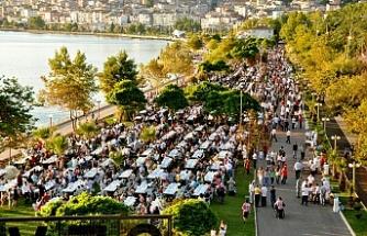 KADİR GECESİ'NDE GELENEKSEL İFTAR'A DAVET
