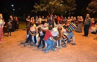 Ramazan eğlenceleri Fatih Mahallesi ile devam etti