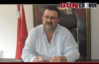 Başkan Caner'den ertelenen kongre açıklaması