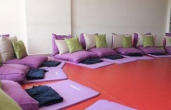 Düzce Üniversitesi Hastanesi'nde 'Doğuma Hazırlık Eğitimleri' verilmeye başlanıyor