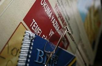 Düzce'de 10 bin 152 kişi okuma yazma bilmiyor
