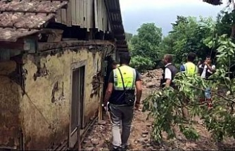 Gölyaka'da hasar tespit çalışmaları başladı