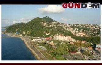 Zonguldak Kilimli'ye mi kayıyor?