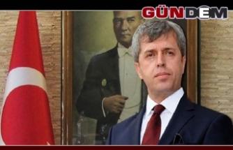 Ahmet Çınar emekli oldu...