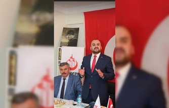 BBP İl Başkanı Kıraç'tan 15 temmuz mesajı