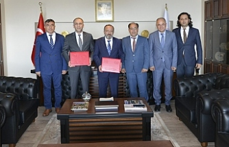 BEÜ ve TSO arasında protokol imzalandı