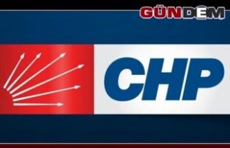 CHP İlçe Teşkilatına kayyum atandı!..