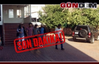 DEAŞ operasyonunda 3 kişiden biri tutuklandı.