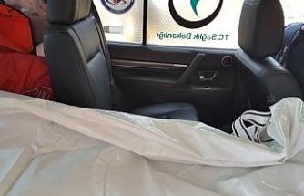 Düzce'de selde kaybolan bir kişinin daha cesedine ulaşıldı