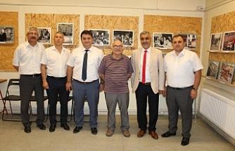 GMİS'ten sergi ziyareti