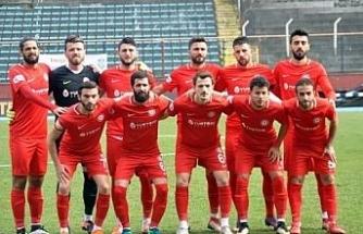 Zonguldakspor sezonu açıyor