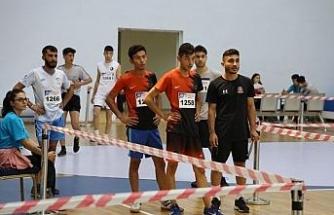 Bartın Üniversitesi Spor Bilimleri Fakültesine rekor başvuru