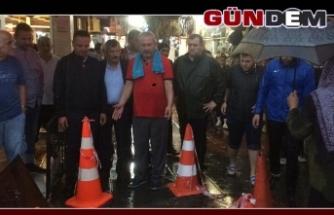 Zonguldak'ta can pazarı!..