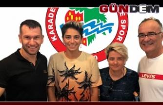 DİŞİ KRAMPONLAR YENİDEN EREĞLİ'DE...
