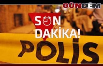 Ereğli'de silahlı kavga: 1 yaralı