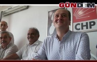 """""""SEÇİM, DELEGENİN ÖZGÜR İRADESİYLE KAZANILMAK ZORUNDADIR!"""""""