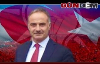 """""""TÜRKİYE SEVDASI İLE YAŞIMIZ HEP 18"""""""