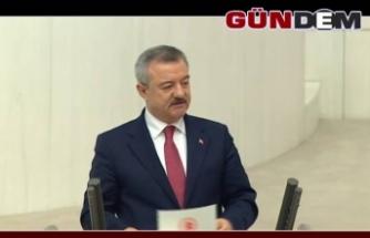 """Türkmen, """"26 Ağustos Türk Milletinin önemli zaferler kazandığı bir tarihtir"""""""
