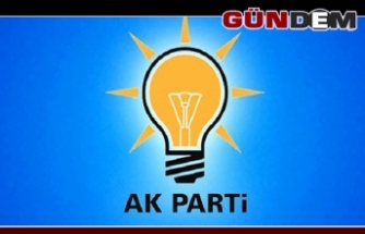 AK Parti yemekte buluşuyor