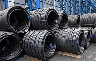 KARDEMİR otomotiv ve savunma sanayisi için kaliteli çelik üretti