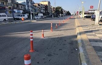 """Trafik Sorununa """"duba"""" Çözümü!.."""