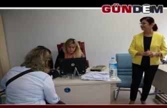 İŞKUR İŞÇİ ALIMI İÇİN BAŞVURULAR BAŞLADI!..